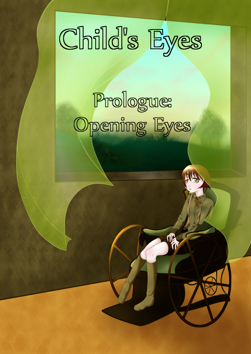 Prologue: Title Page